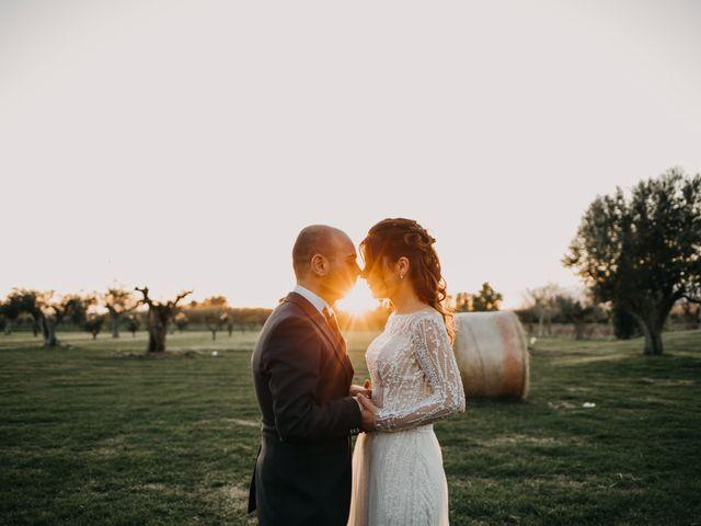Il matrimonio di Fabio e Federica a Aquino, Frosinone 48