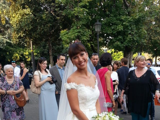 Il matrimonio di Stefania e Gabriele a Maranello, Modena 5