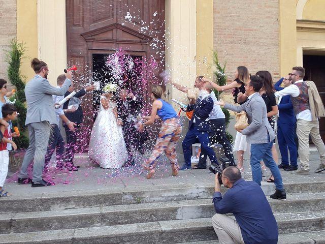 Il matrimonio di Stefania e Gabriele a Maranello, Modena 1