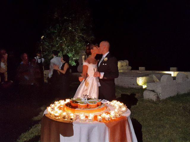 Il matrimonio di Stefania e Gabriele a Maranello, Modena 6