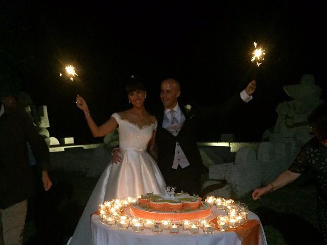 Il matrimonio di Stefania e Gabriele a Maranello, Modena 7