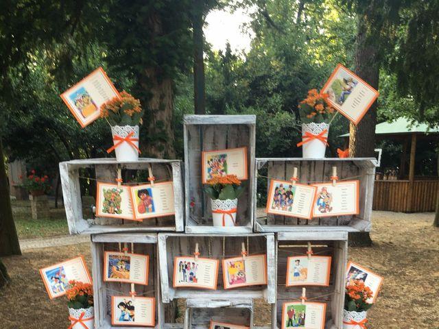 Il matrimonio di Stefania e Gabriele a Maranello, Modena 8
