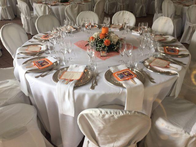 Il matrimonio di Stefania e Gabriele a Maranello, Modena 9