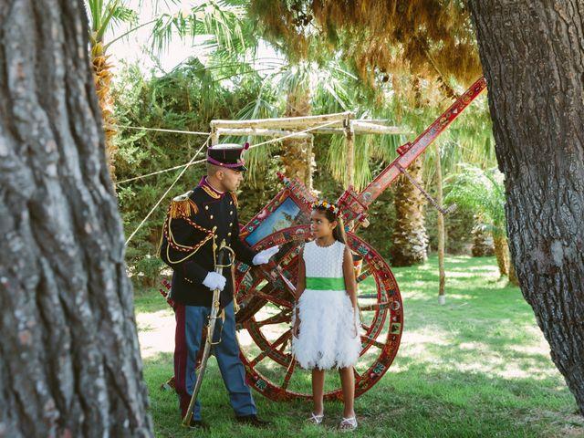 Il matrimonio di Ferdinando e Isabella a Licata, Agrigento 6