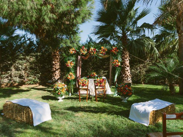 Il matrimonio di Ferdinando e Isabella a Licata, Agrigento 13