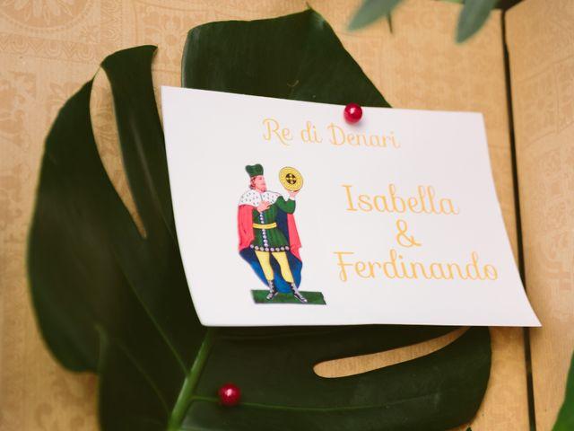 Il matrimonio di Ferdinando e Isabella a Licata, Agrigento 14
