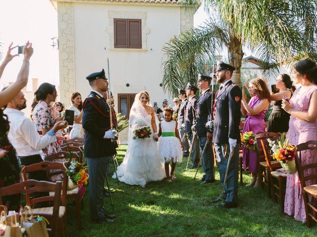 Il matrimonio di Ferdinando e Isabella a Licata, Agrigento 17