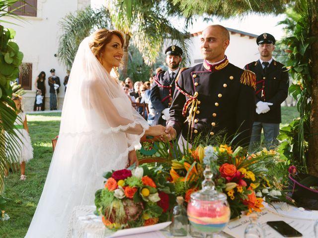 Il matrimonio di Ferdinando e Isabella a Licata, Agrigento 18