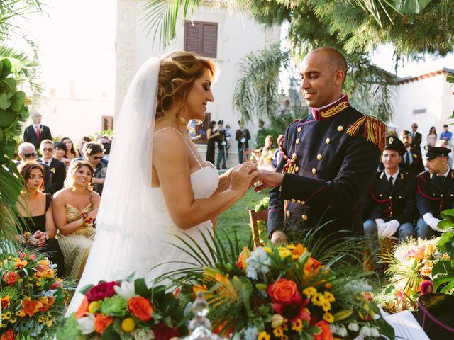 Il matrimonio di Ferdinando e Isabella a Licata, Agrigento 19