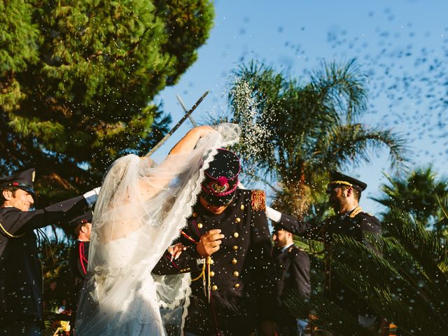 Il matrimonio di Ferdinando e Isabella a Licata, Agrigento 21
