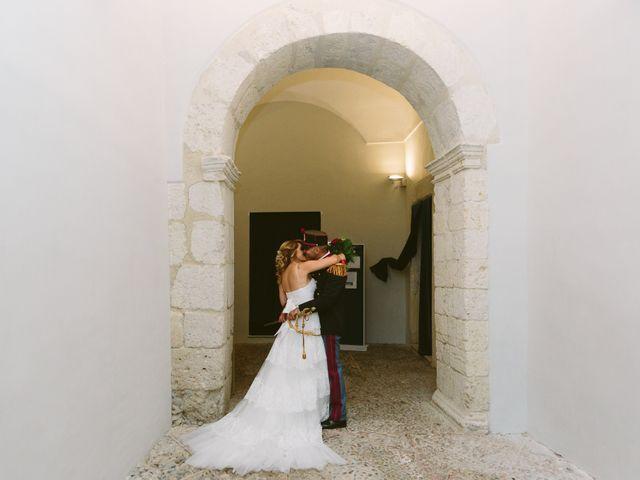 Il matrimonio di Ferdinando e Isabella a Licata, Agrigento 22