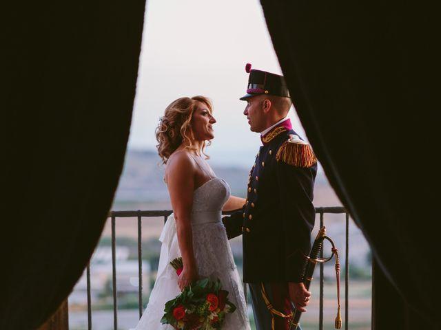 Il matrimonio di Ferdinando e Isabella a Licata, Agrigento 2