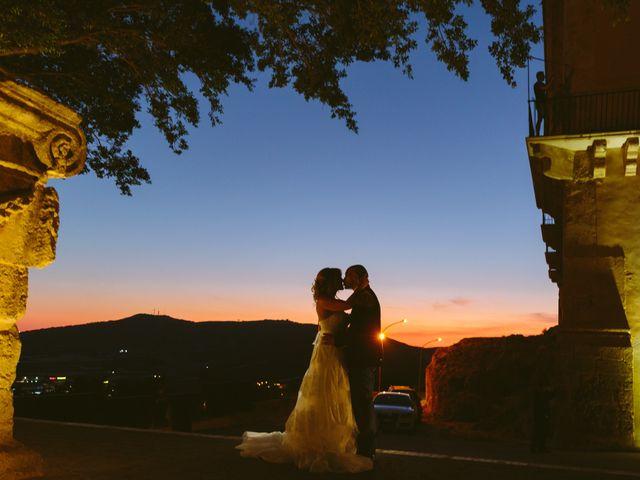 Il matrimonio di Ferdinando e Isabella a Licata, Agrigento 28