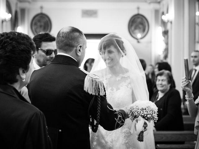 Il matrimonio di Franco e Carmen a Airola, Benevento 6