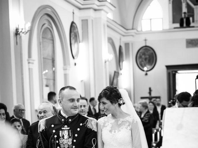 Il matrimonio di Franco e Carmen a Airola, Benevento 7