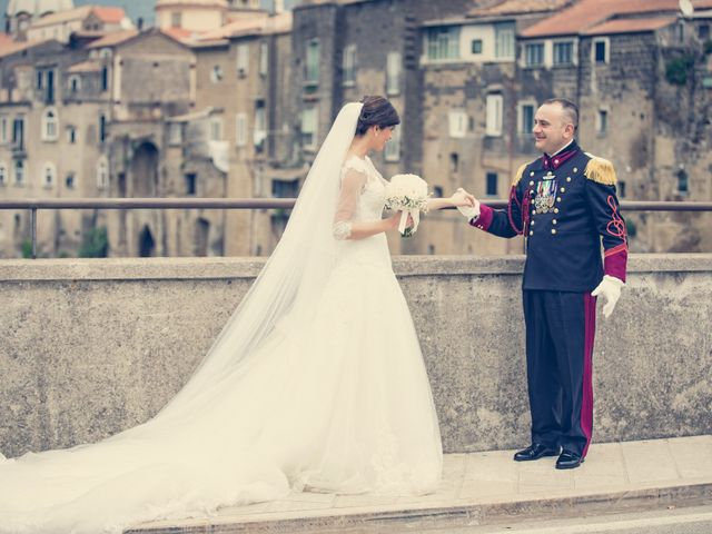 Il matrimonio di Franco e Carmen a Airola, Benevento 8