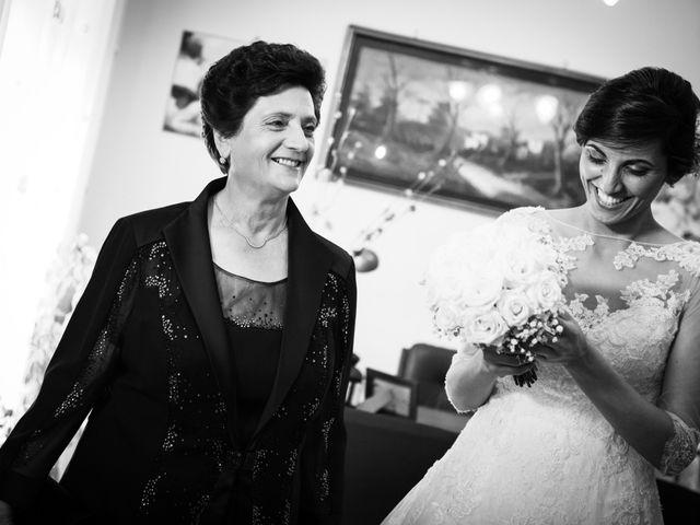 Il matrimonio di Franco e Carmen a Airola, Benevento 11