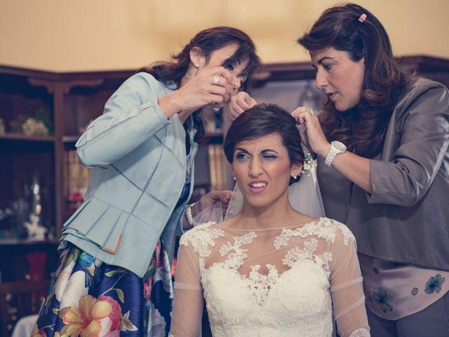 Il matrimonio di Franco e Carmen a Airola, Benevento 14