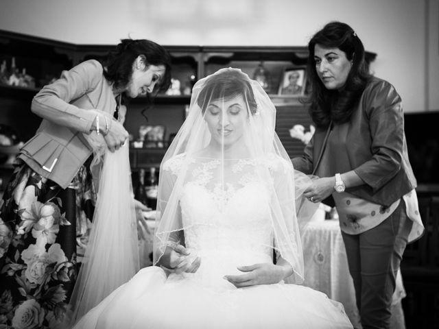Il matrimonio di Franco e Carmen a Airola, Benevento 15