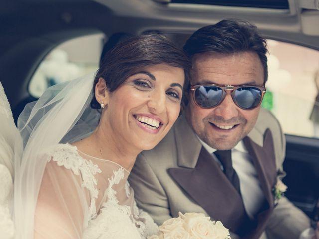 Il matrimonio di Franco e Carmen a Airola, Benevento 16