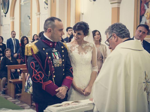 Il matrimonio di Franco e Carmen a Airola, Benevento 17
