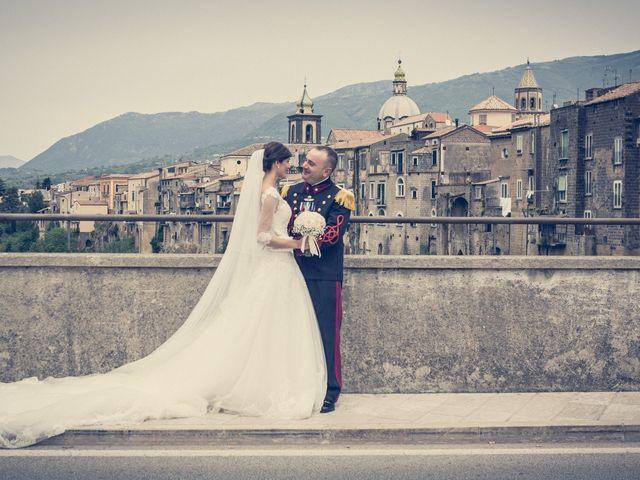 Il matrimonio di Franco e Carmen a Airola, Benevento 18