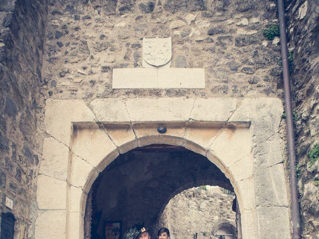 Il matrimonio di Franco e Carmen a Airola, Benevento 19