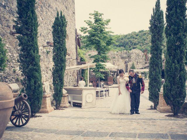 Il matrimonio di Franco e Carmen a Airola, Benevento 20