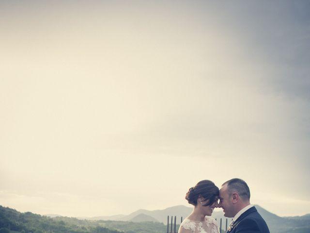 Il matrimonio di Franco e Carmen a Airola, Benevento 23