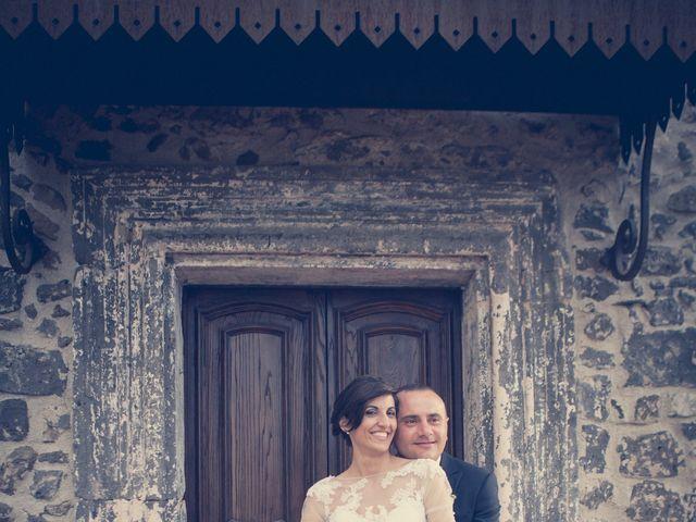 Il matrimonio di Franco e Carmen a Airola, Benevento 24