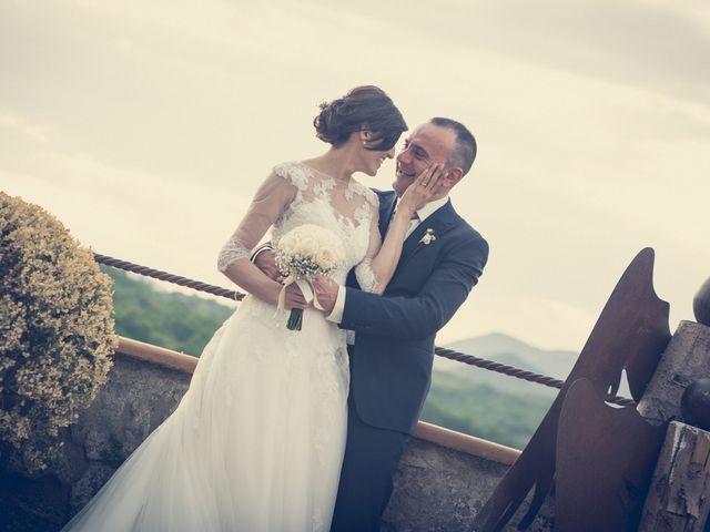 Il matrimonio di Franco e Carmen a Airola, Benevento 25