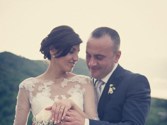 Il matrimonio di Franco e Carmen a Airola, Benevento 26