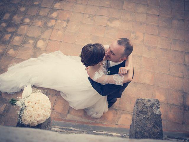 Il matrimonio di Franco e Carmen a Airola, Benevento 29