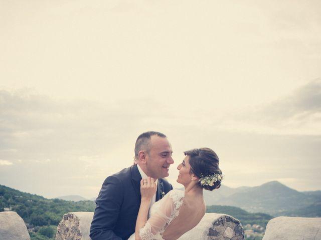 Il matrimonio di Franco e Carmen a Airola, Benevento 30