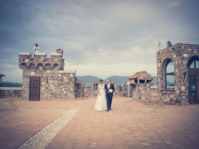 Il matrimonio di Franco e Carmen a Airola, Benevento 31