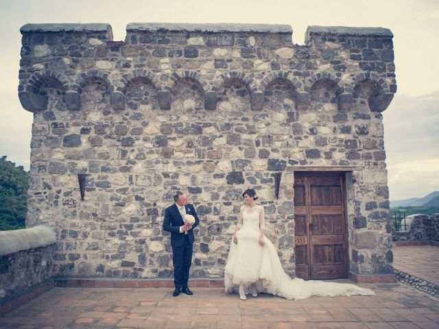 Il matrimonio di Franco e Carmen a Airola, Benevento 32