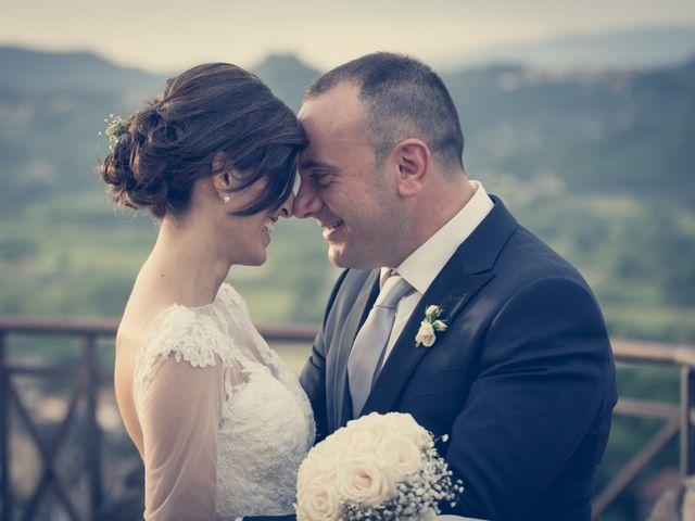 Il matrimonio di Franco e Carmen a Airola, Benevento 33