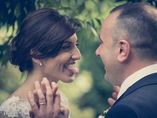 Il matrimonio di Franco e Carmen a Airola, Benevento 34