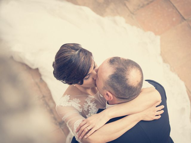 Il matrimonio di Franco e Carmen a Airola, Benevento 2