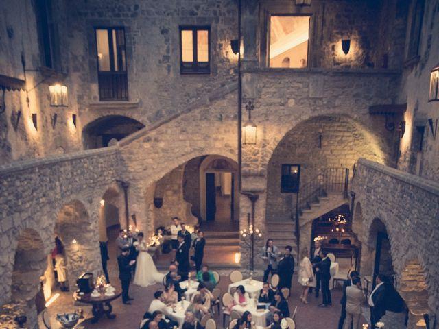 Il matrimonio di Franco e Carmen a Airola, Benevento 35