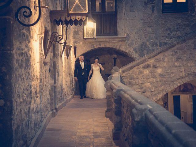 Il matrimonio di Franco e Carmen a Airola, Benevento 36