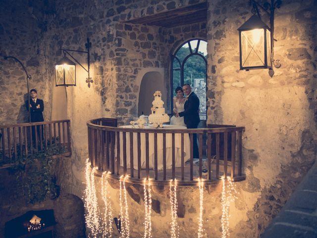 Il matrimonio di Franco e Carmen a Airola, Benevento 37