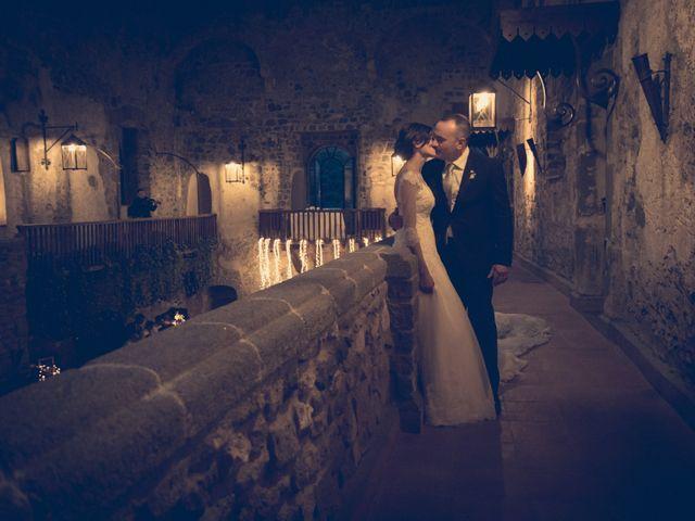 Il matrimonio di Franco e Carmen a Airola, Benevento 38