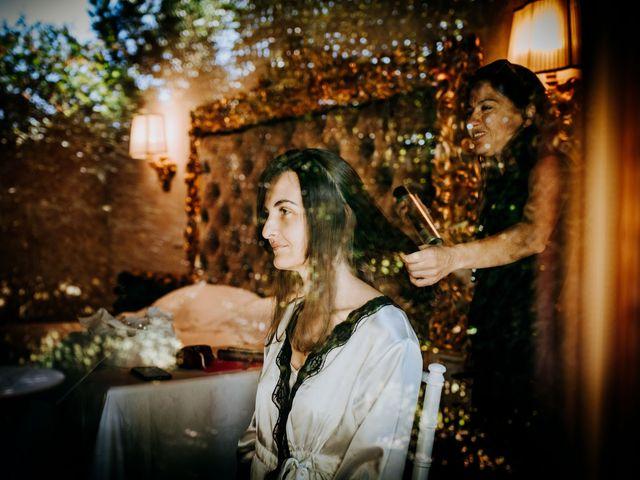 Il matrimonio di Andrea e Georgiana a Cortona, Arezzo 2