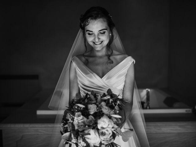 Il matrimonio di Andrea e Georgiana a Cortona, Arezzo 24