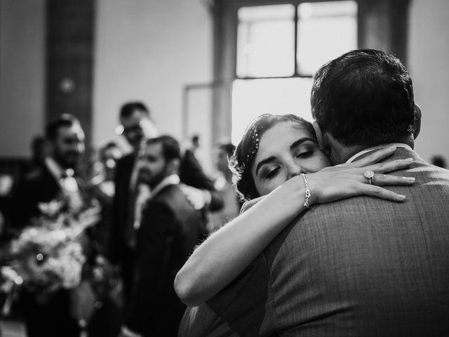 Il matrimonio di Andrea e Georgiana a Cortona, Arezzo 33