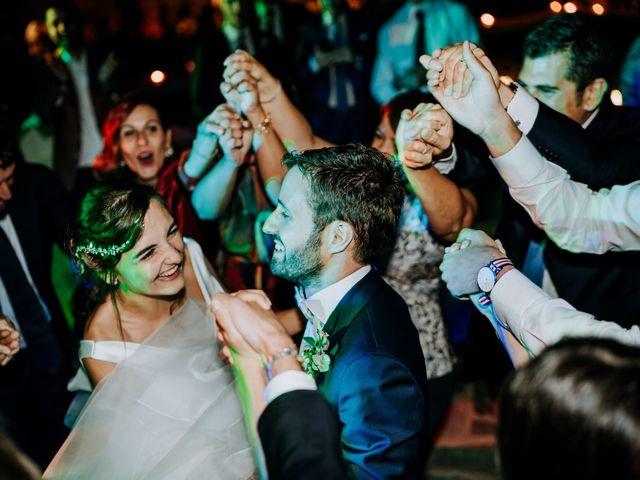 Il matrimonio di Andrea e Georgiana a Cortona, Arezzo 63