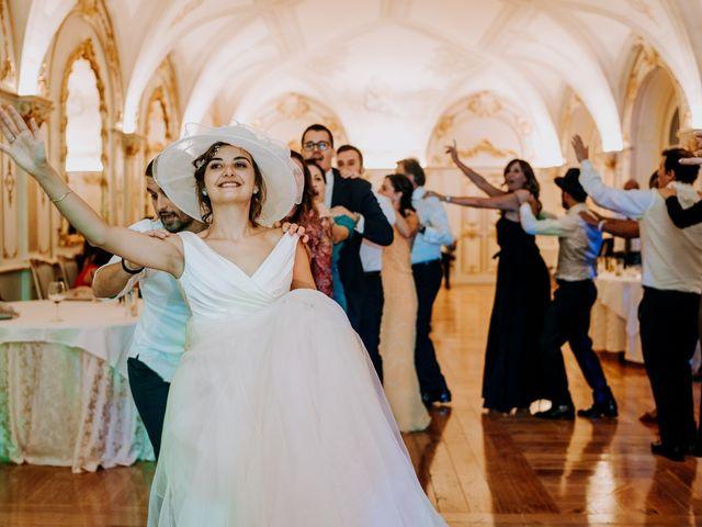 Il matrimonio di Andrea e Georgiana a Cortona, Arezzo 74