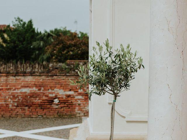 Il matrimonio di Davide e Francesca a Scorzè, Venezia 4