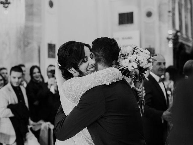 Il matrimonio di Davide e Francesca a Scorzè, Venezia 12